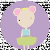 Princess Printable Element 14