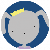 Princess Printable Element 23