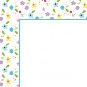 Princess Journal Card 05 4x4