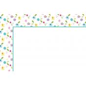Princess Journal Card 05 4x6