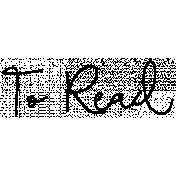 List Header Read