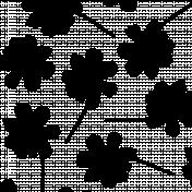 Full Bloom Paper 10 Template
