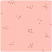 Full Bloom Printable Element 6