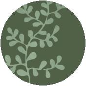 Full Bloom Printable Element 44