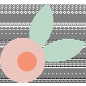 Spring Fever Print Flower 2