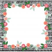 Spring Fever Print Frame2