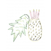 Birthday Journal Card 01 3x4