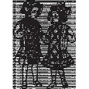 Heritage Stamp Girl09