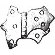 Heritage Stamp Hinge1