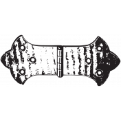 Heritage Stamp Hinge12