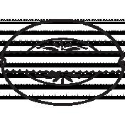 Heritage Stamp Label 2 1