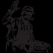 Heritage Stamp Man05