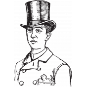 Heritage Stamp Man06