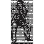Heritage Stamp Man13