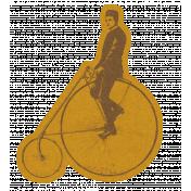 Yesteryear Element Bike