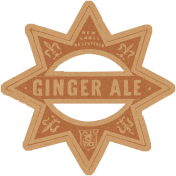 Yesteryear Element Ginger Ale