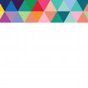 Rainbow Journal Cards 03 4x4