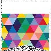 Rainbow Print Tag7
