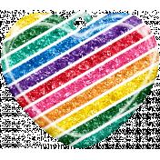 Rainbow Flair 6
