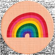 Rainbow Flair 9