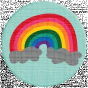 Rainbow Flair 10