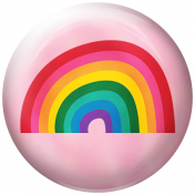 Rainbow Flair 11