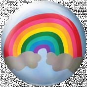 Rainbow Flair 12