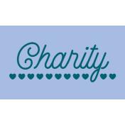 Ramadan Label Charity