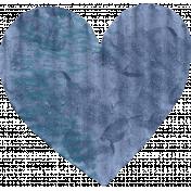 Ramadan Heart Paint