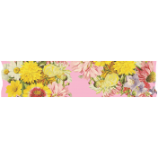 Seriously Floral Washi 041b
