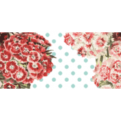Seriously Floral Washi 045b