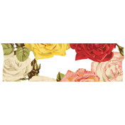 Seriously Floral Washi 046