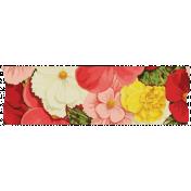 Seriously Floral Washi 046b