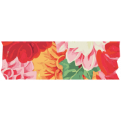 Seriously Floral Washi 047