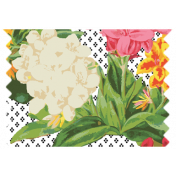Seriously Floral Washi 050