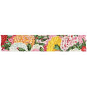Seriously Floral Washi 052