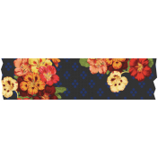 Seriously Floral Washi 053b
