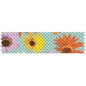 Seriously Floral Washi 054
