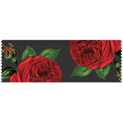 Seriously Floral Washi 055b