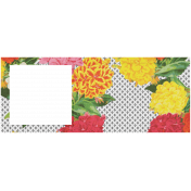 Seriously Floral Frame 4
