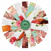 Seriously Floral Paper Flower 3