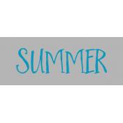 Label Summer