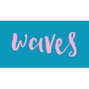 Label Waves