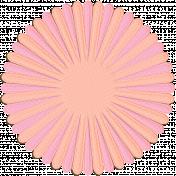 Summer Day Paper Flower 1