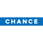 Sports Label Chance