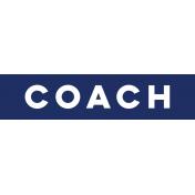 Sports Label Coach