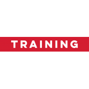 Sports Label Training