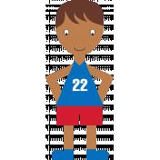 Sports Kid 1