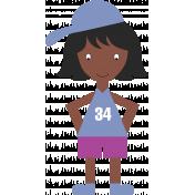 Sports Kid 5