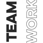 Sports Pocket Card 03 3x4 Team Work